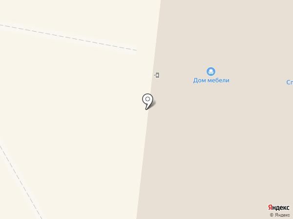Ассорти на карте Фрязино