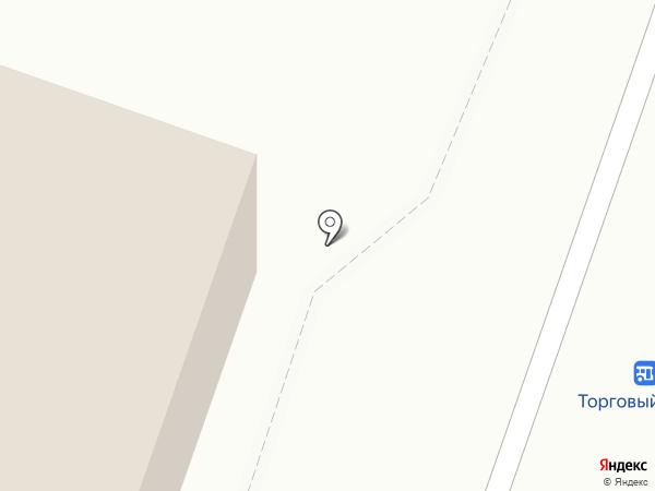 Дуплет на карте Родников