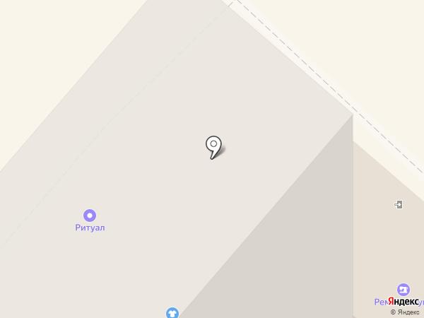 Философия будуара на карте Фрязино