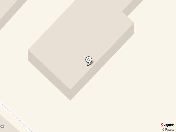 Мясной домик на карте Фрязино