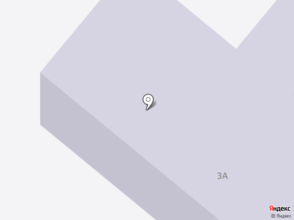 Детский сад №8 на карте Фрязино
