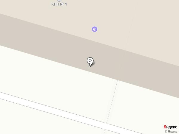 AluPlast на карте Быково
