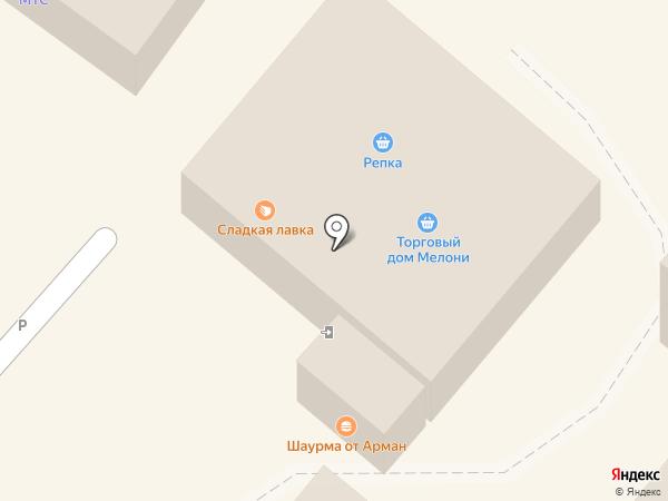 Магазин окон на карте Фрязино