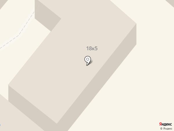 Магазин товаров для дома на карте Фрязино