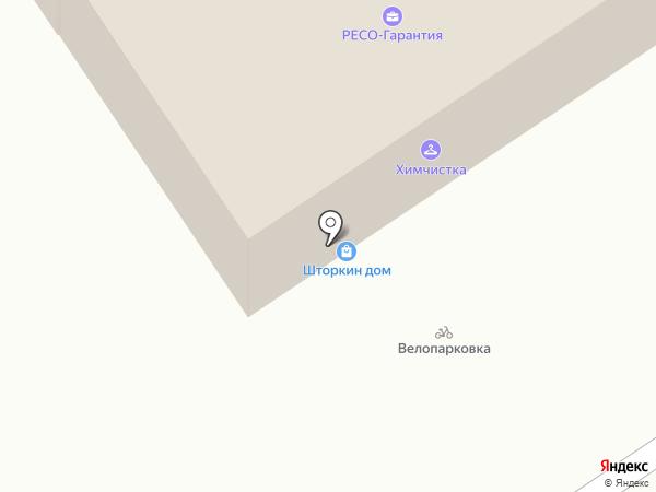 Fit-room на карте Щёлково