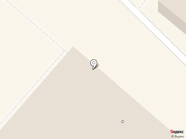 OFFICE на карте Фрязино