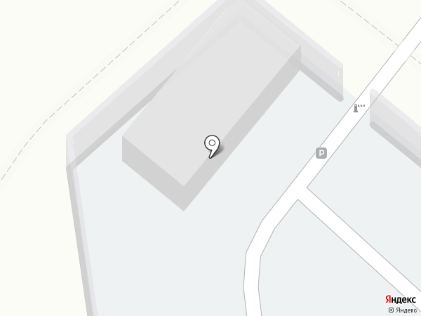 Богослово-сервис на карте Фрязино