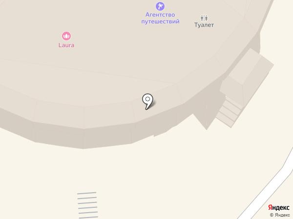 Каравай СВ на карте Фрязино