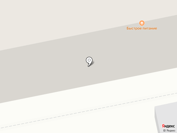 Избёнка на карте Щёлково