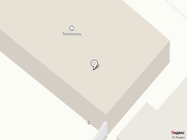 The Loft на карте Фрязино