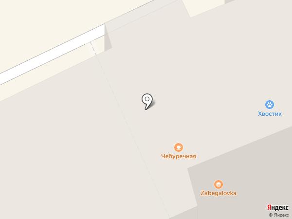 Стардог!s на карте Фрязино