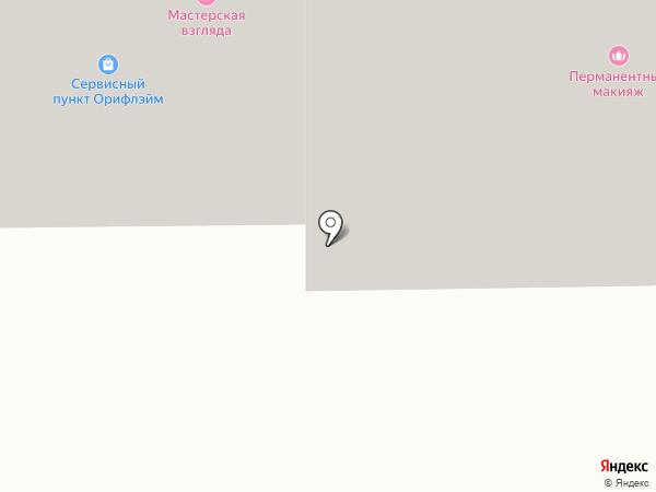 Юридическая фирма на карте Щёлково