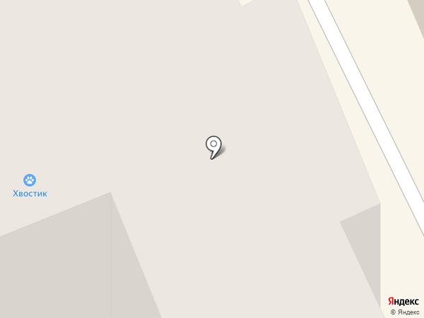 Союзпечать на карте Фрязино