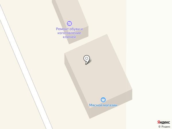 ЩелковоХлеб на карте Фрязино