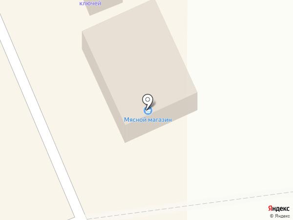 ЩёлковоХлеб на карте Фрязино