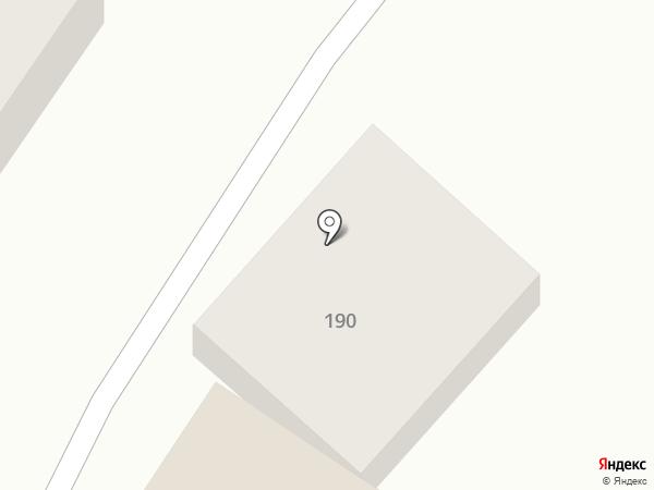 АВТОМАКСИМУМ на карте Геленджика