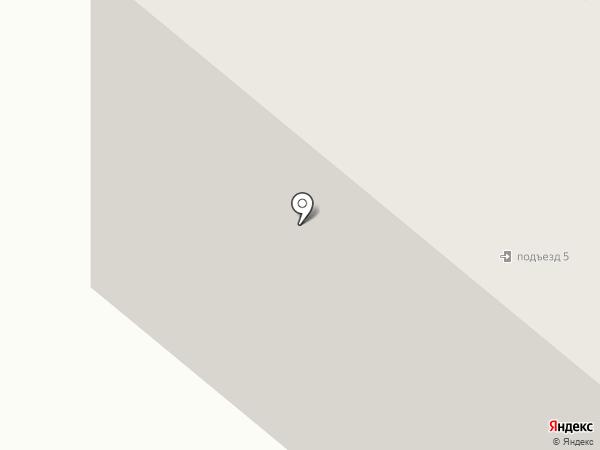 Молодежный центр города Фрязино, МУ на карте Фрязино