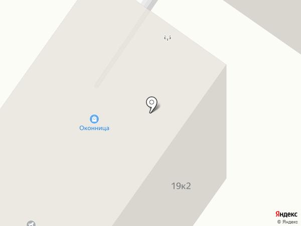 Гелфорт на карте Геленджика