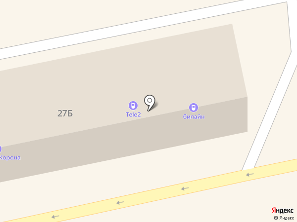Simasta на карте Щёлково