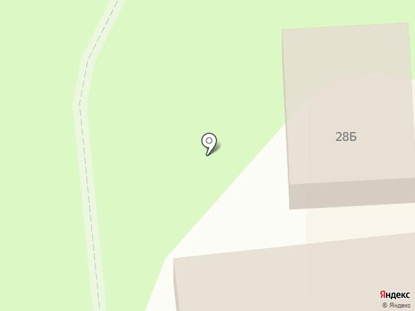 Эдельвейс на карте Щёлково