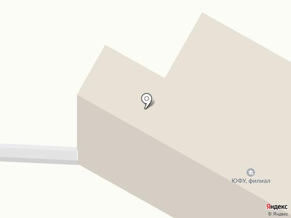 МПКиТ на карте Геленджика