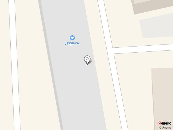 Ольга на карте Щёлково