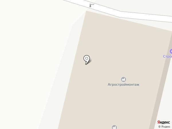 Impex Electro на карте Щёлково