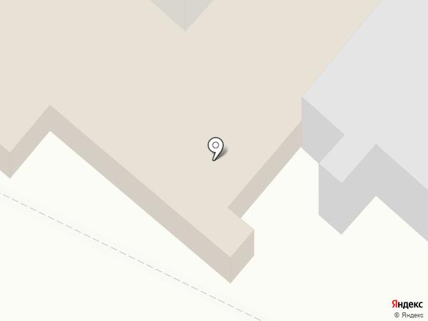 Мир посуды на карте Фрязино