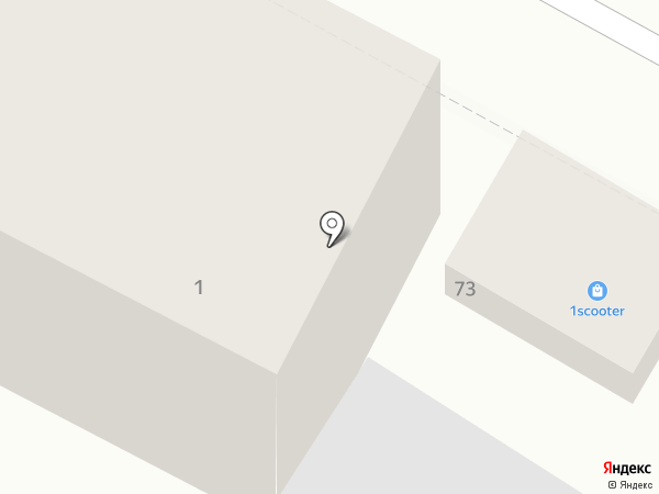 ПРОГРЕСС на карте Геленджика