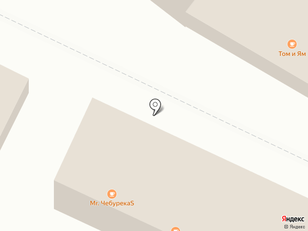Манарола на карте Геленджика