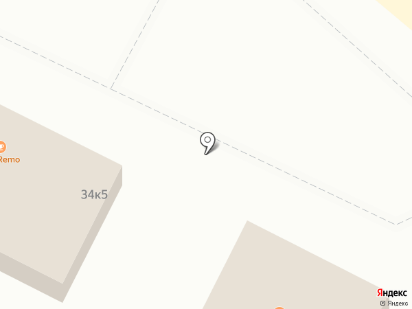 Shokolat`e на карте Геленджика