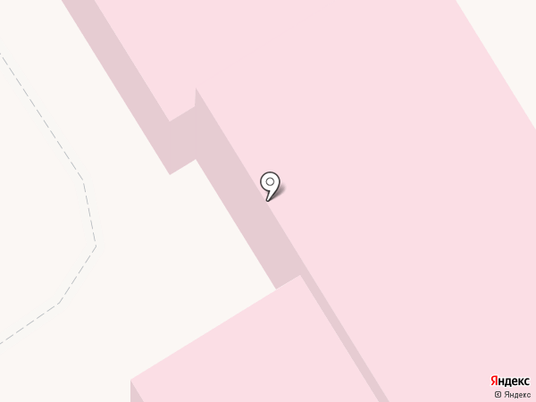 Городская больница №6 на карте Макеевки