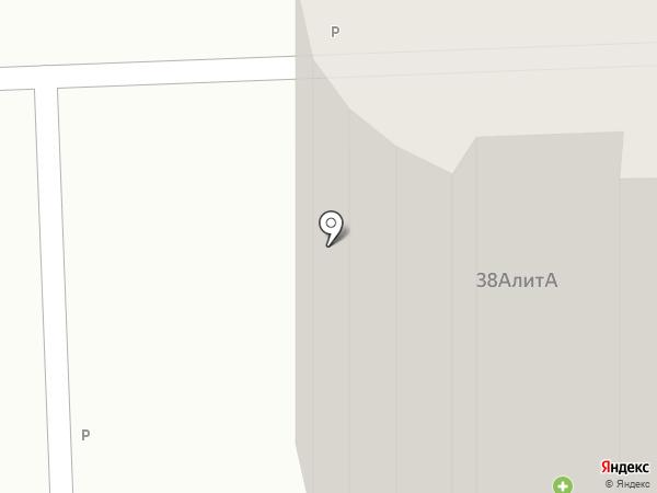 Согласие на карте Геленджика