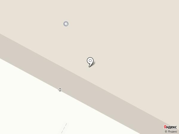 Быковский детский дом для детей-сирот и детей на карте Быково
