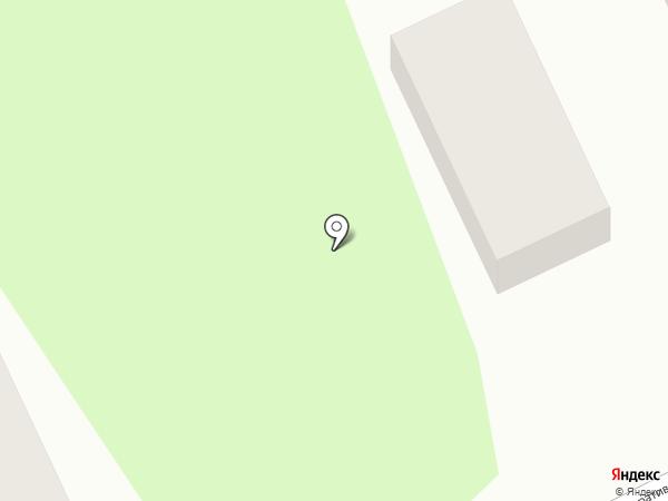 Ветеринарная лечебница, г. Моспино на карте Моспино