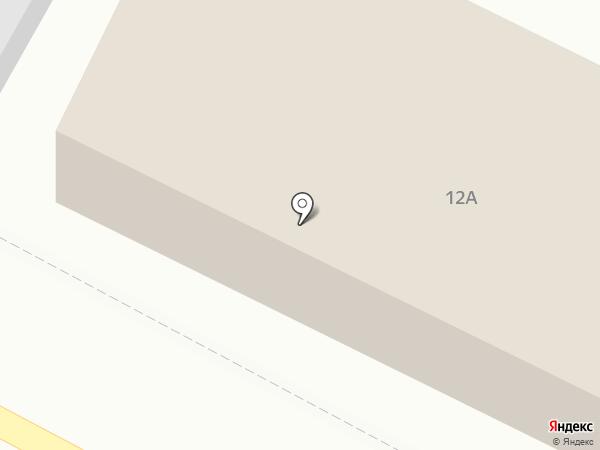 Мебельный магазин на карте Быково