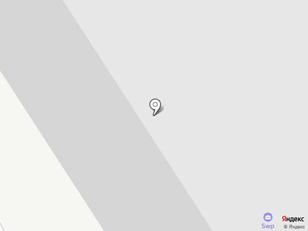 ФУД-МАШПРОМ на карте Фрязино
