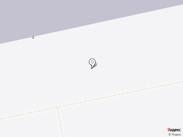 Лицей №14 им. Ю.А. Гагарина на карте Щёлково