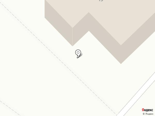Храм Святого страстотерпца Императора Николая Второго на карте Щёлково