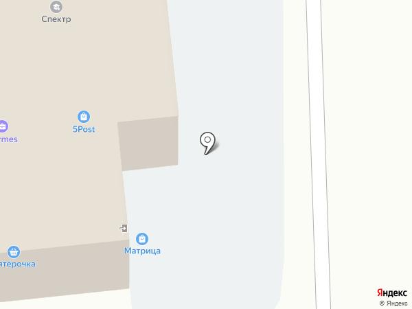 Калита+ на карте Жуковского
