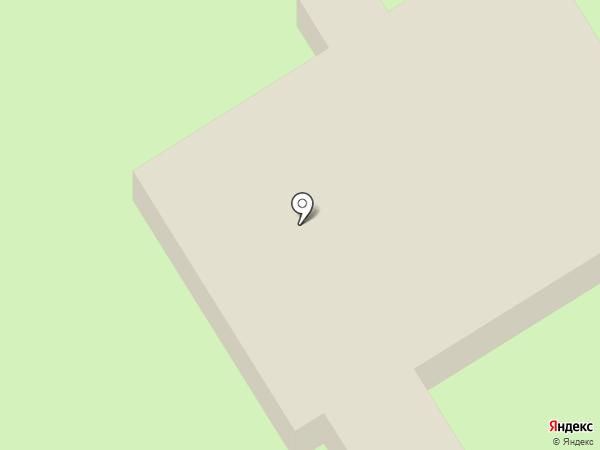Макеевский городской центр занятости на карте Макеевки