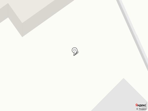 Небо на карте Геленджика