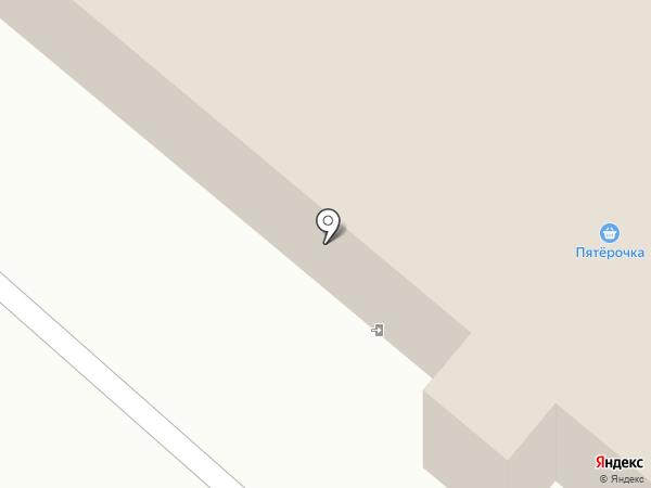 Qiwi на карте Фрязино