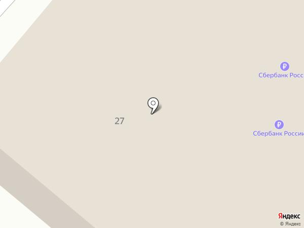 Lechimvse.com на карте Фрязино
