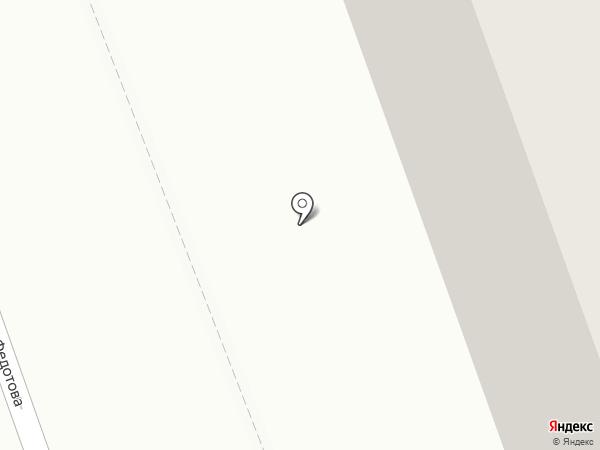МИЛОСЕРДИЕ на карте Жуковского