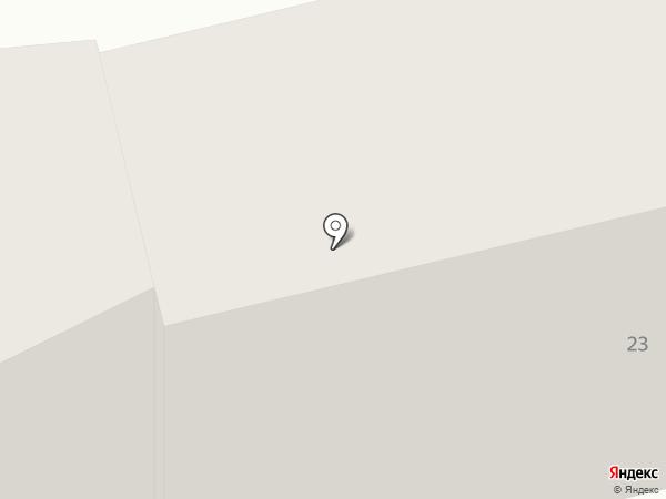 Южлифтремонт на карте Геленджика