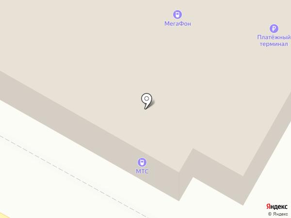 Связной на карте Быково