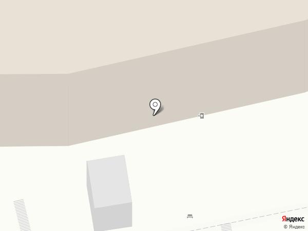 Wafbusters на карте Геленджика