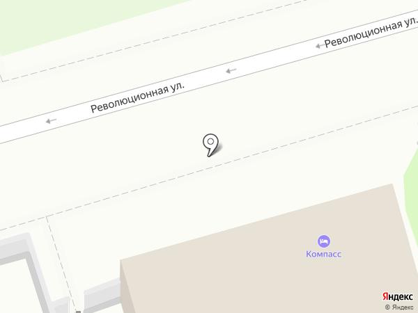Suolo Italiano/ РАГУ на карте Геленджика