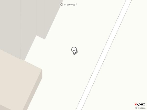 Лимончик на карте Жуковского